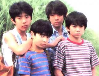 arashi1997